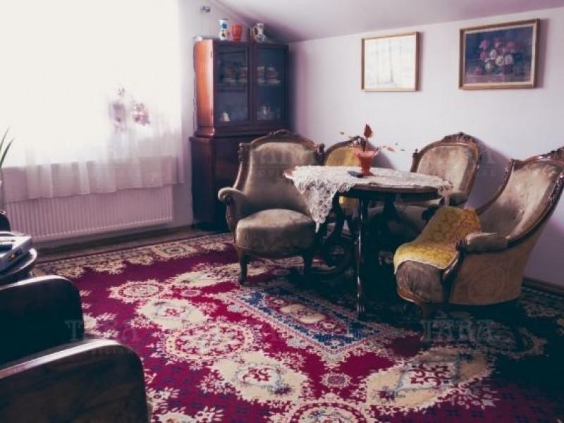Casa cu 4 camere, Gilau