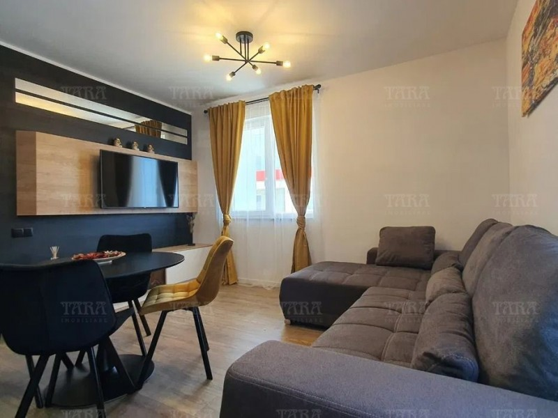 Apartament Cu 2 Camere Floresti ID V1245605 1