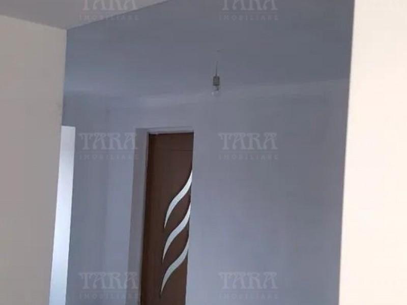 Casa 4 camere, Iris