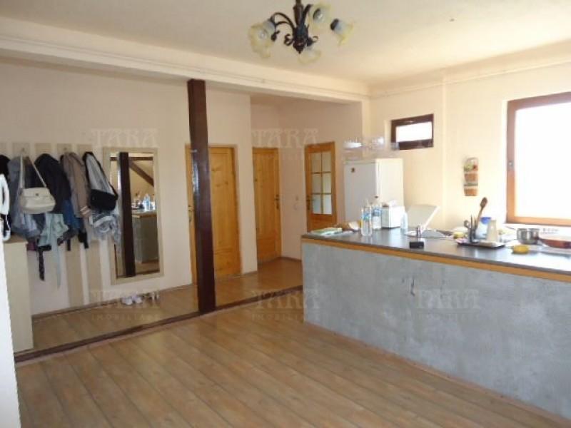 Apartament Cu 3 Camere Dambul Rotund ID V286957 5
