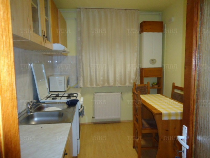 Apartament cu 1 camera, Floresti