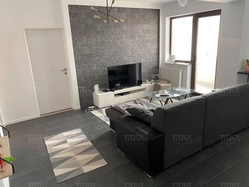 Apartament Cu 3 Camere Floresti ID V920555 3