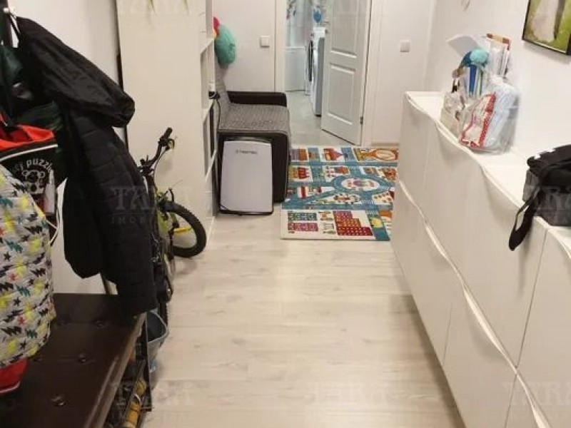 Apartament Cu 2 Camere Floresti ID V1114453 2