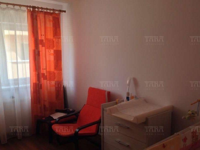 Apartament Cu 3 Camere Floresti ID V157172 5