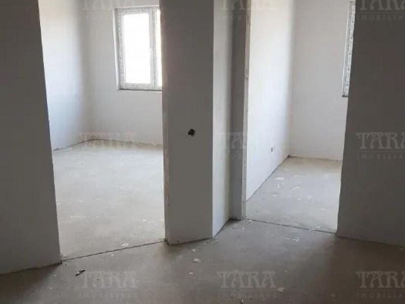 Apartament Cu 3 Camere Floresti ID V1028921 4