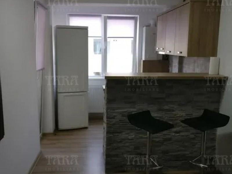 Apartament Cu 1 Camera Floresti ID V934176 2