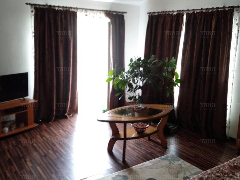 Apartament Cu 2 Camere Floresti ID V1233909 1