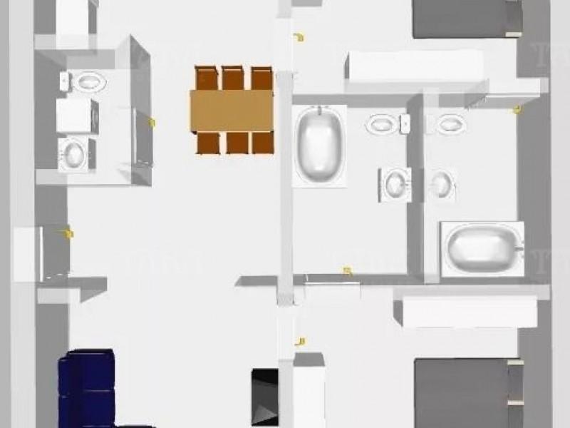 Apartament Cu 3 Camere Europa ID V643194 1