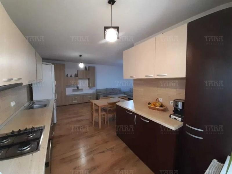 Apartament Cu 3 Camere Floresti ID V1320119 2