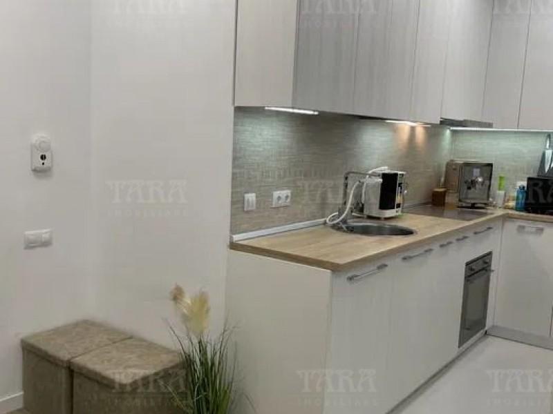 Apartament cu 4 camere, Iris