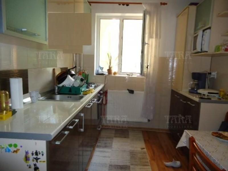 Apartament Cu 2 Camere Gheorgheni ID V354707 2