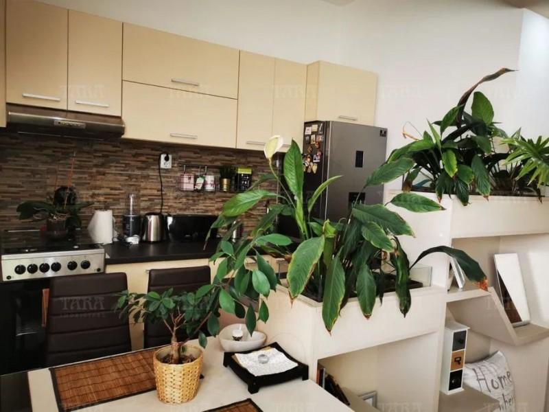 Apartament Cu 2 Camere Marasti ID V1102908 3