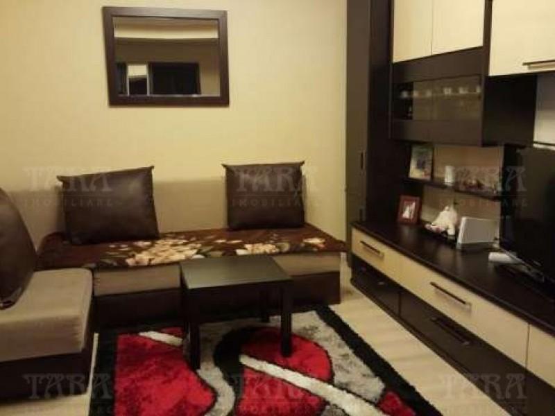 Apartament cu 3 camere, Floresti