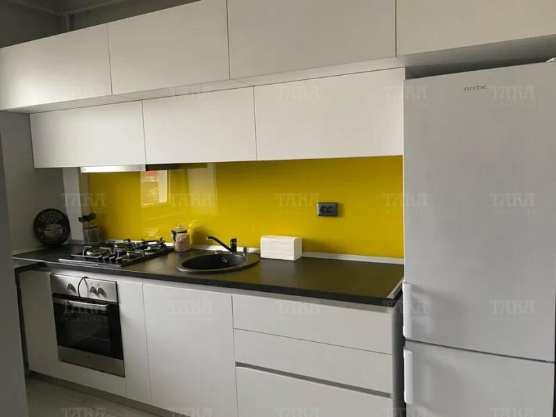 Apartament Cu 2 Camere Floresti ID V1189635 3