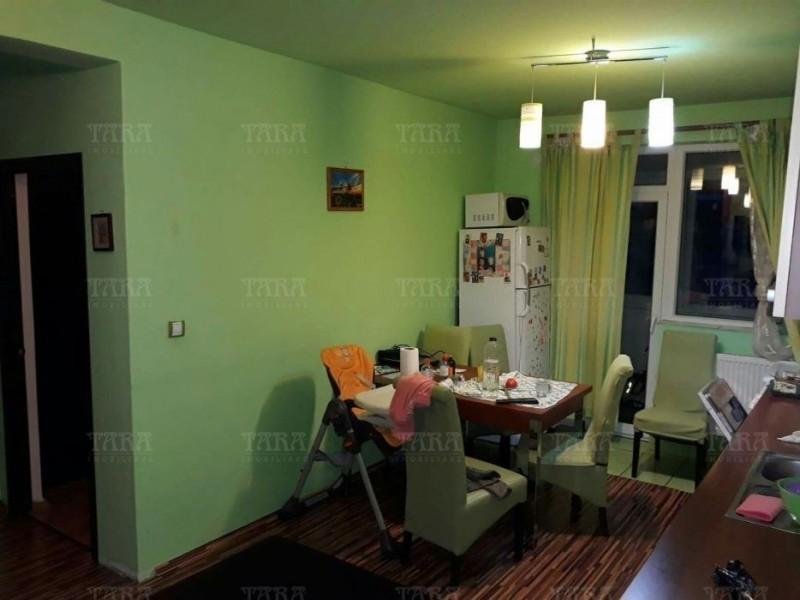 Apartament Cu 2 Camere Floresti ID V542988 2