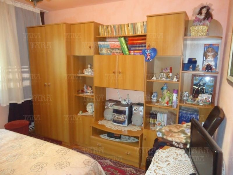 Apartament Cu 3 Camere Marasti ID V218864 13