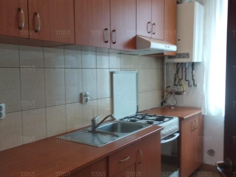 Apartament Cu 2 Camere Semicentral ID I951688 4
