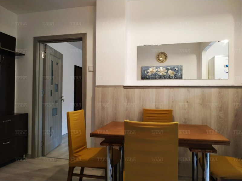 Apartament Cu 2 Camere Plopilor ID I1108547 2