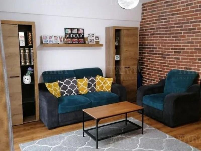 Apartament Cu 3 Camere Floresti ID V1088289 2