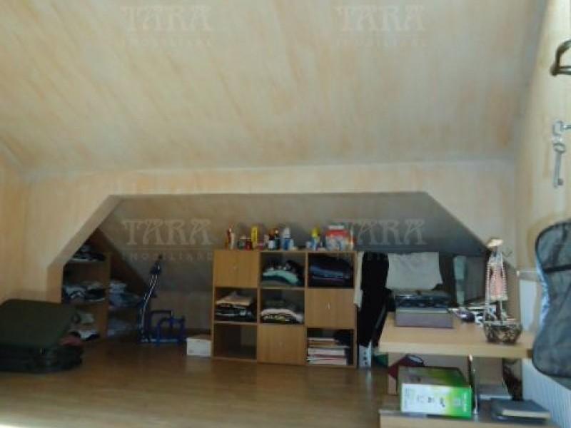 Apartament Cu 3 Camere Dambul Rotund ID V286957 14