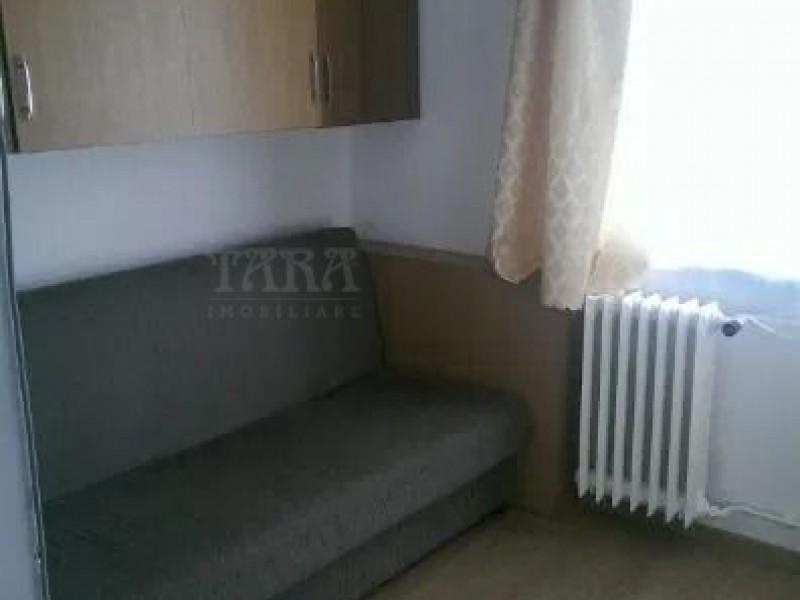 Garsoniera 11mp, Gheorgheni