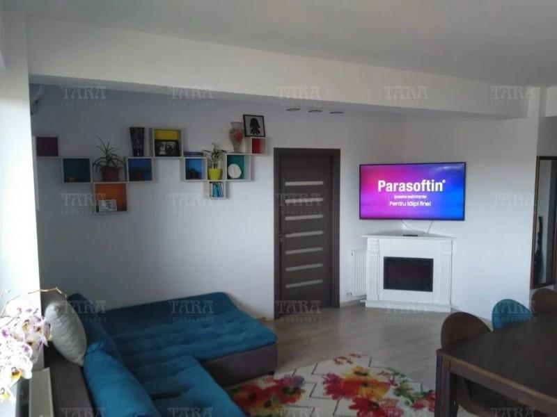 Apartament Cu 3 Camere Floresti ID V996972 3
