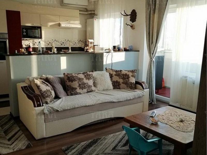 Apartament Cu 3 Camere Floresti ID V900824 2