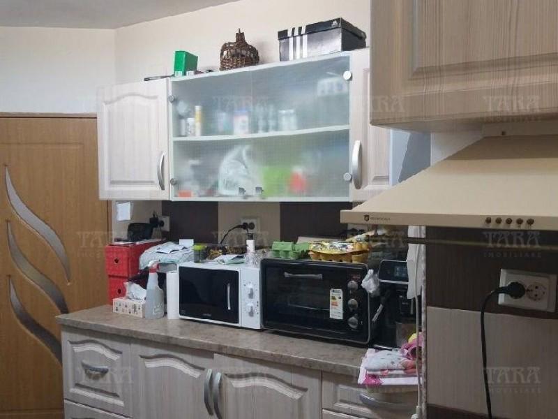 Casa 2 camere, Sannicoara