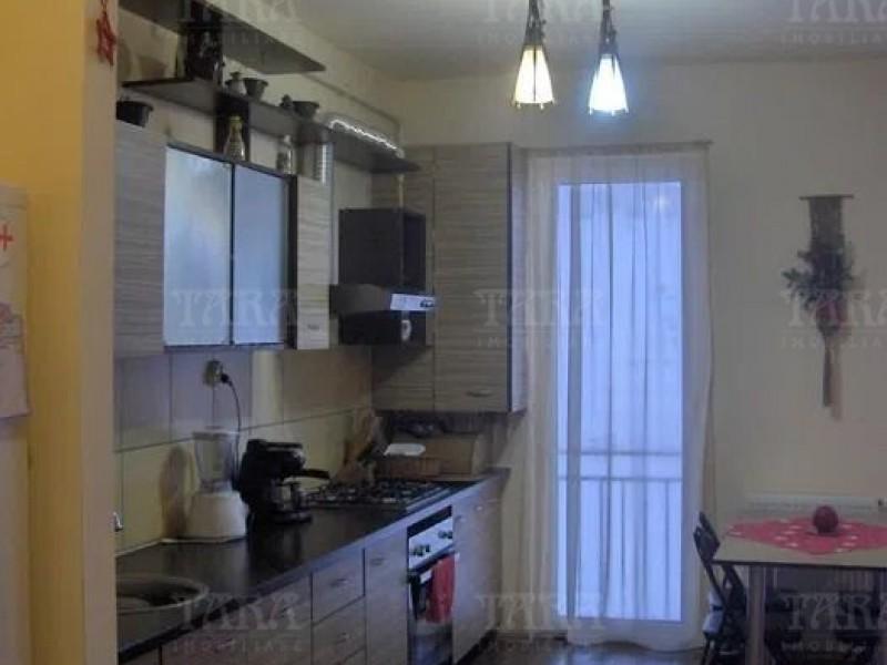 Apartament Cu 2 Camere Floresti ID V905962 4