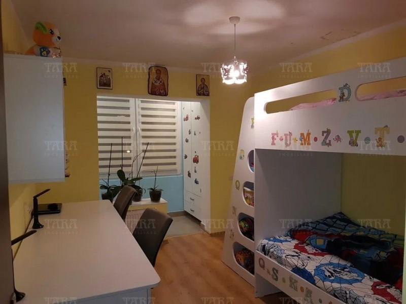 Apartament Cu 3 Camere Floresti ID V896602 5