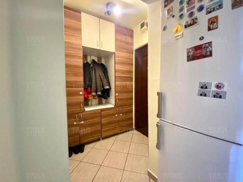 Apartament Cu 3 Camere Manastur ID V1189581 2