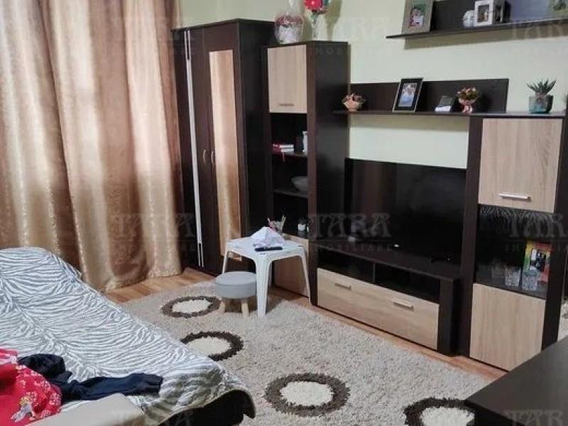 Apartament Cu 3 Camere Floresti ID V1247697 2