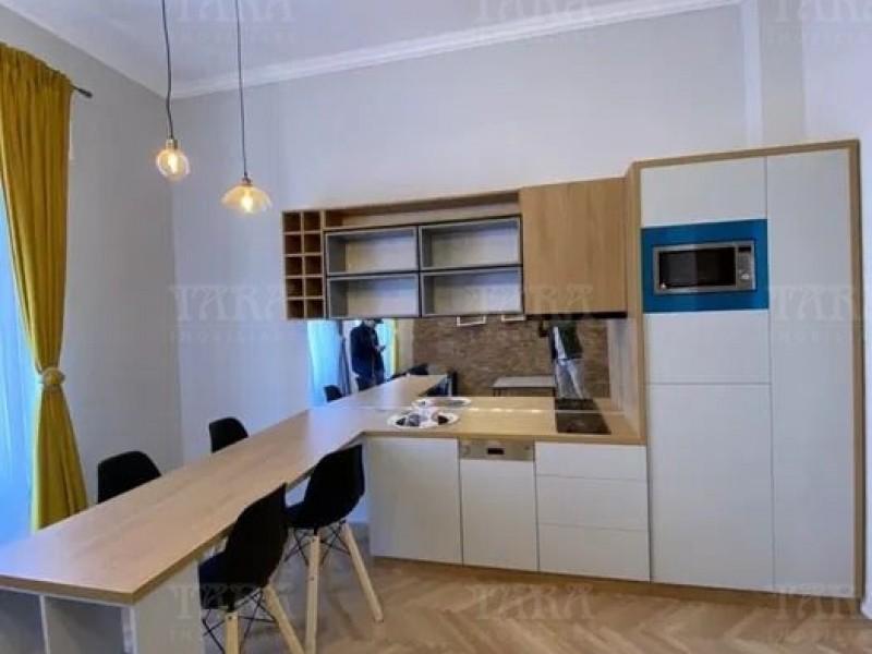 Apartament Cu 2 Camere Ultracentral ID V929205 2