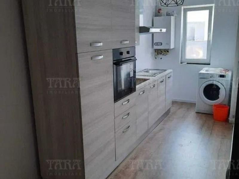 Apartament Cu 3 Camere Floresti ID V937574 5
