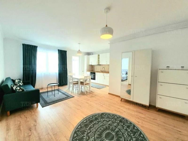 Apartament Cu 2 Camere Floresti ID V1189565 2