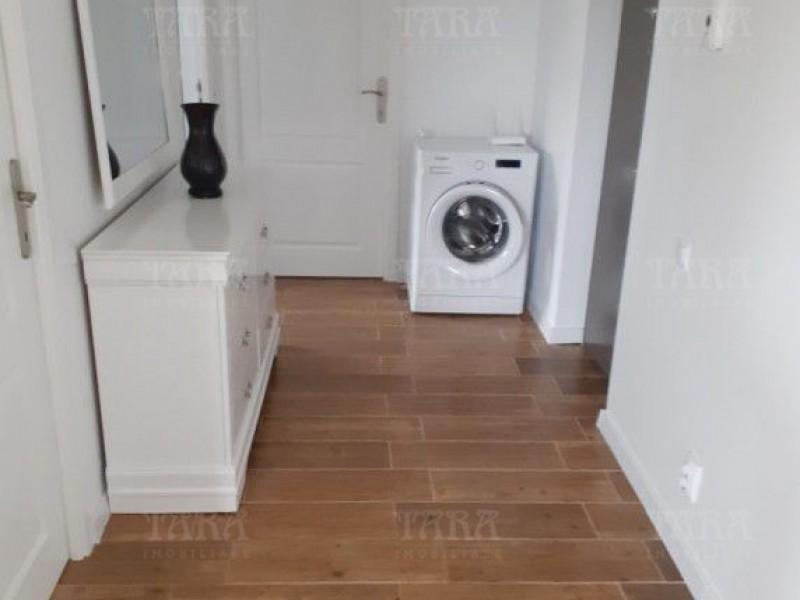 Apartament Cu 2 Camere Floresti ID V815984 5