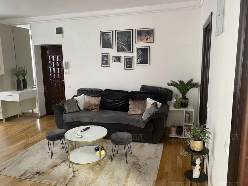 Apartament Cu 3 Camere Floresti ID V1128523 6