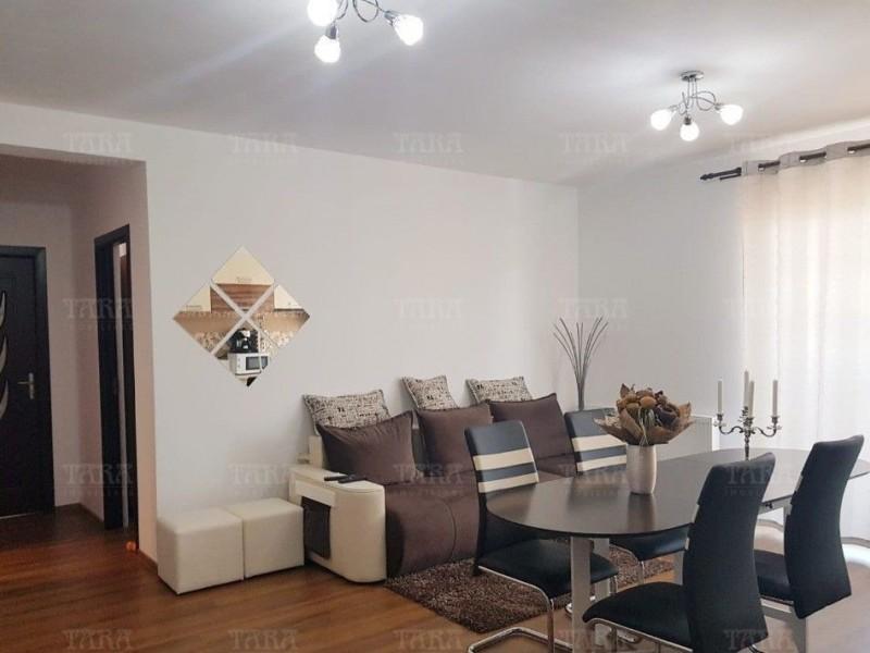 Apartament Cu 3 Camere Floresti ID V801544 1