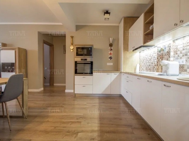 Apartament Cu 2 Camere Borhanci ID V965796 2