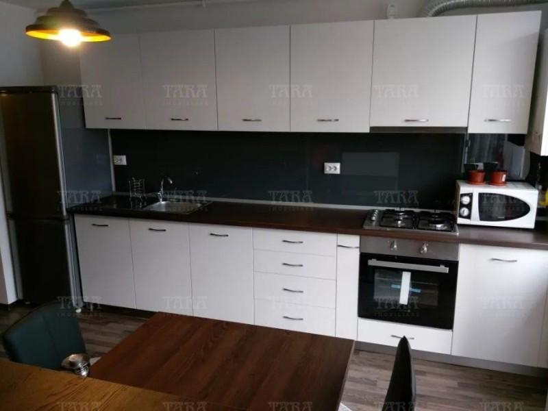 Apartament Cu 2 Camere Floresti ID V645945 5
