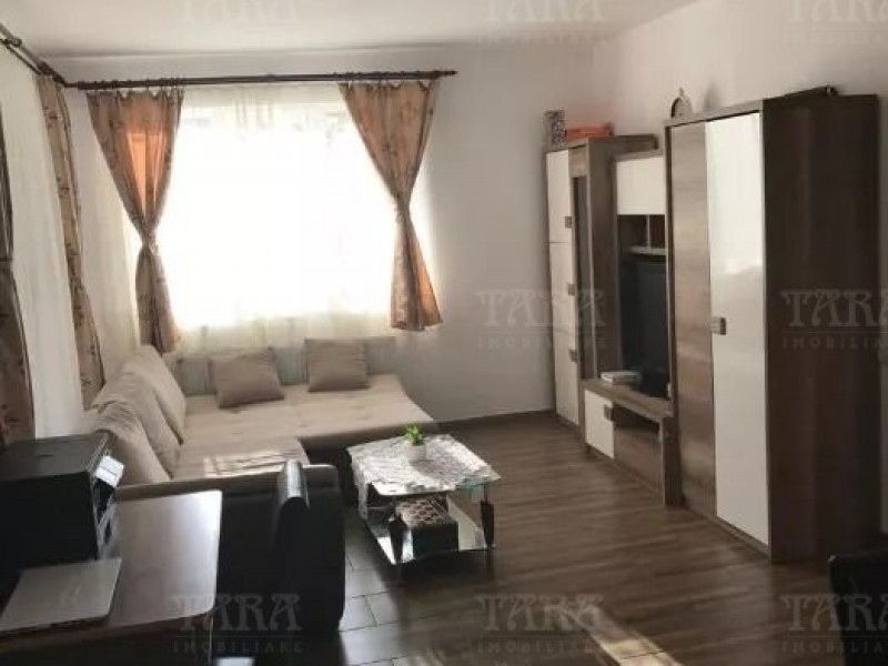 Apartament Cu 2 Camere Floresti ID V780670 4