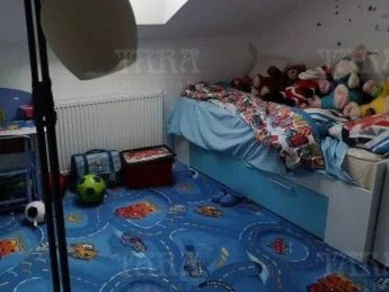 Apartament Cu 3 Camere Floresti ID V690868 4