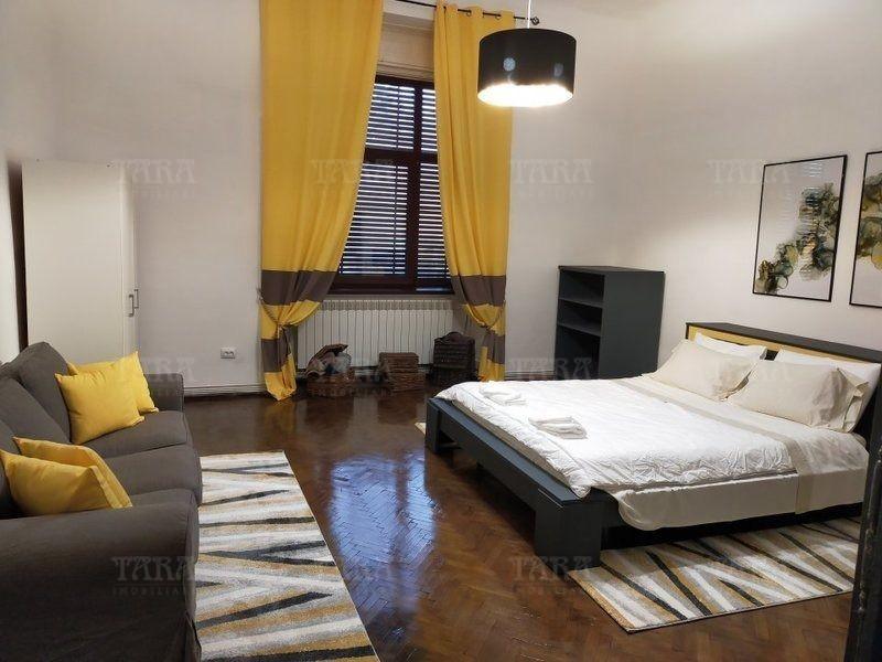 Apartament Cu 2 Camere Ultracentral ID V1135052 4