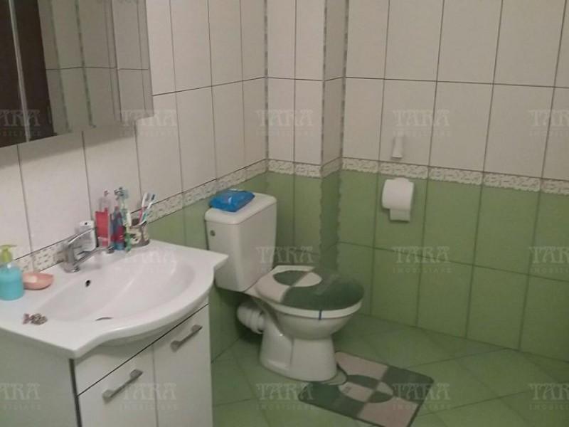 Apartament Cu 3 Camere Floresti ID V446372 7