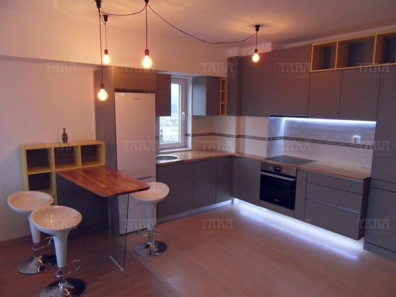 Apartament Cu 2 Camere Gheorgheni ID I311001 8