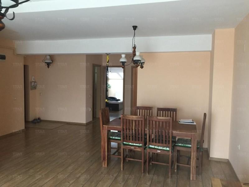 Apartament Cu 3 Camere Floresti ID V652289 2