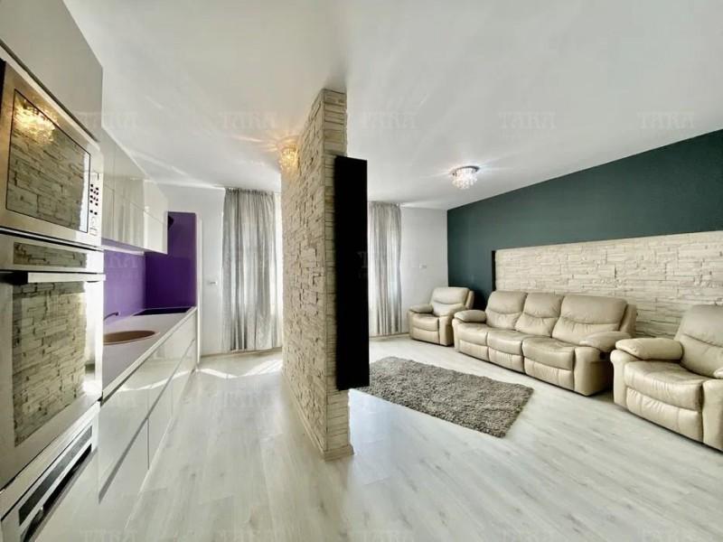 Apartament Cu 3 Camere Floresti ID V1320163 3