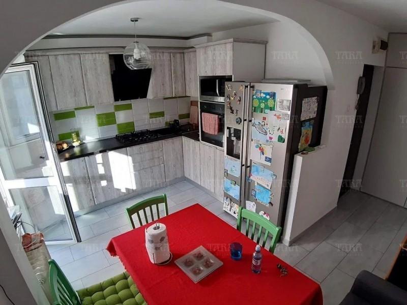 Apartament Cu 3 Camere Grigorescu ID V1250130 1