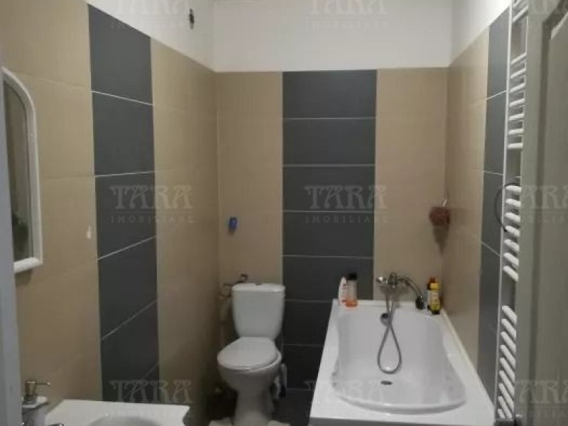 Apartament Cu 3 Camere Floresti ID V652452 7