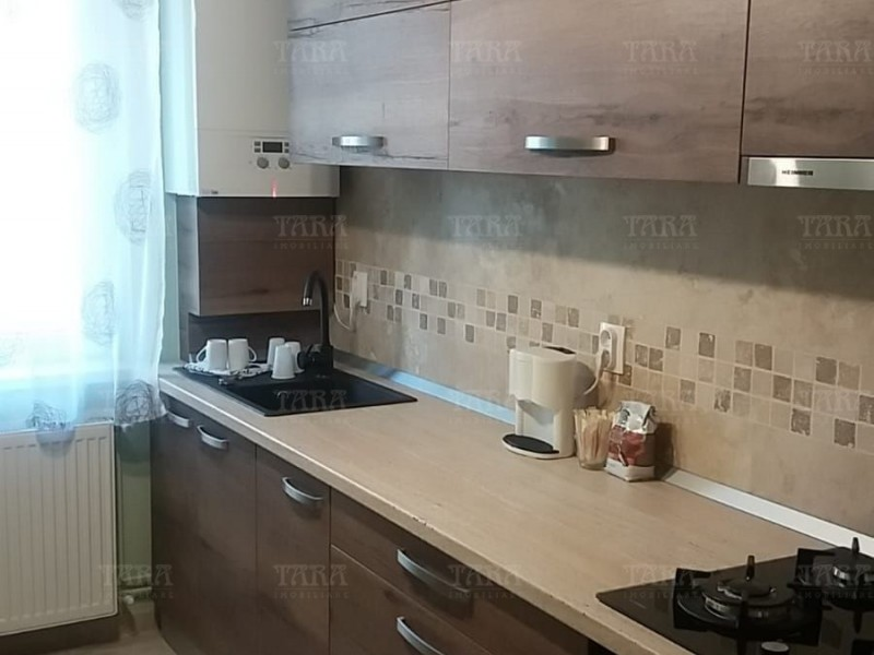 Apartament Cu 3 Camere Gheorgheni ID V694961 3